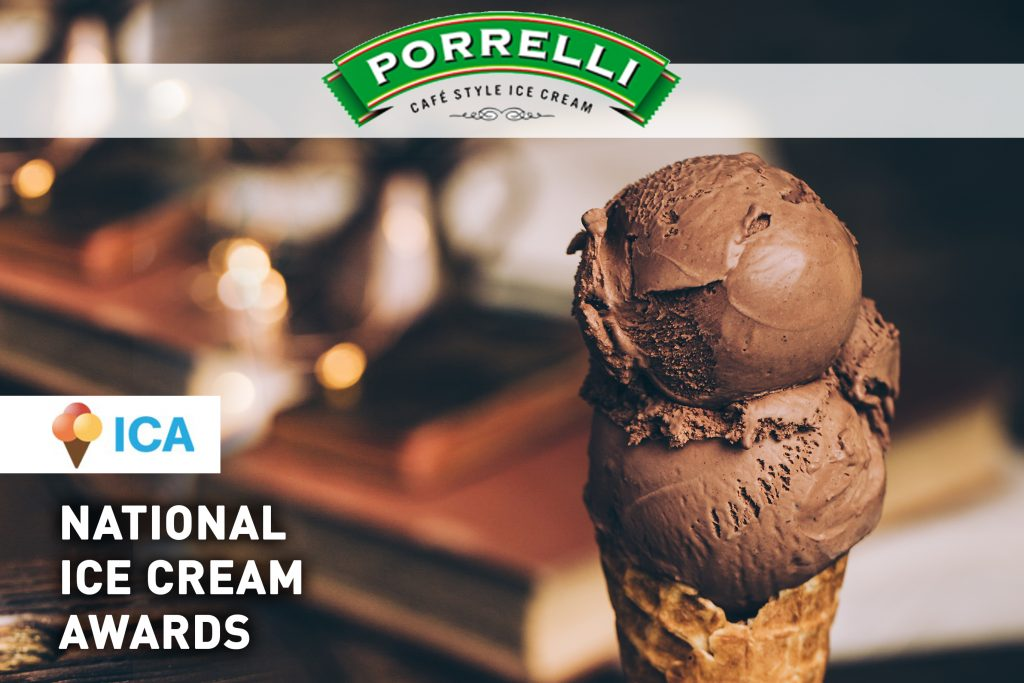 National Ice Cream Awards