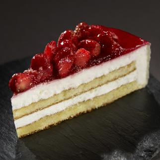 Monterosa Cheesecake